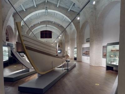 Museo Navi Antiche di Pisa, ecco il tour virtuale 3d
