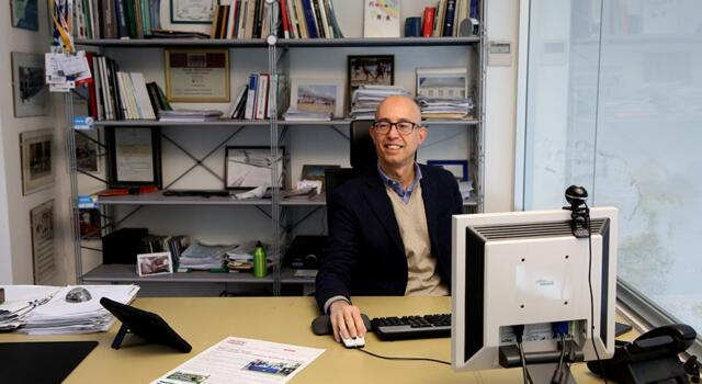 """""""Le parole di Internet"""", il saggio di Nicola Novelli nei Quaderni della Formazione dell'Odg Toscana"""