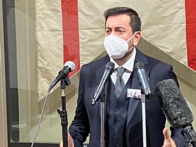 Minacce al sindaco di Pistoia al gruppo di Fratelli d'Italia nel Consiglio regionale