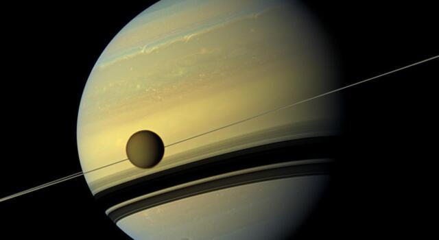 Sulle orme di Galileo: ricercatore pisano svela uno dei misteri del sistema solare