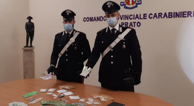 Spacciava anche la 'droga dello stupro', un arresto a Prato