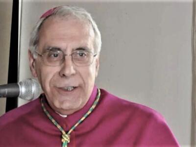 Dimissione del Vescovo delle diocesi di Massa Carrara e Pontremoli