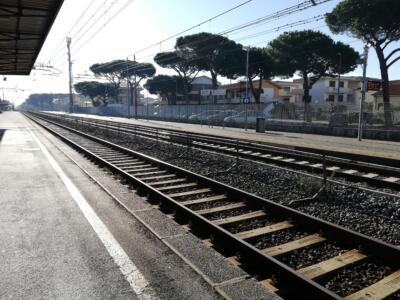 Firenze-Pistoia-Viareggio, proseguono i lavori per raddoppio tra Pistoia e Montecatini