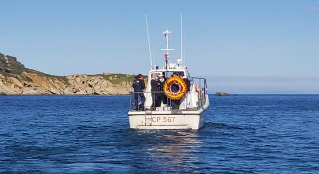 Isola del Giglio, la commemorazione del 9 anniversario del naufragio della Concordia
