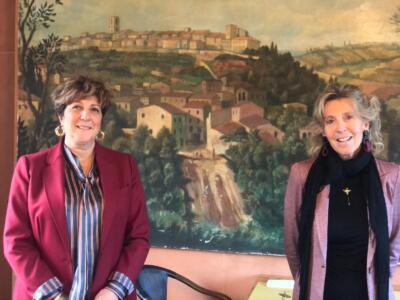 Donne imprenditrici, l'aretina Paola Butali è la nuova presidente di Aidda Toscana