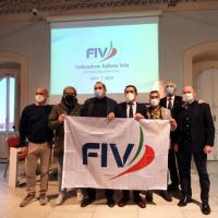 Vela: Elezioni Comitato II Zona Fiv: riconfermato il Presidente Andrea Leonardi