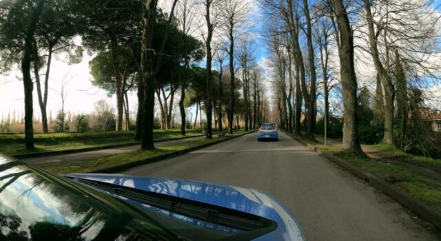 Controllo straordinario del territorio Parco Migliarino-S. Rossore-Massaciuccoli