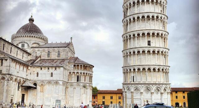 Pasqua in lockdown, controlli serrati a Pisa