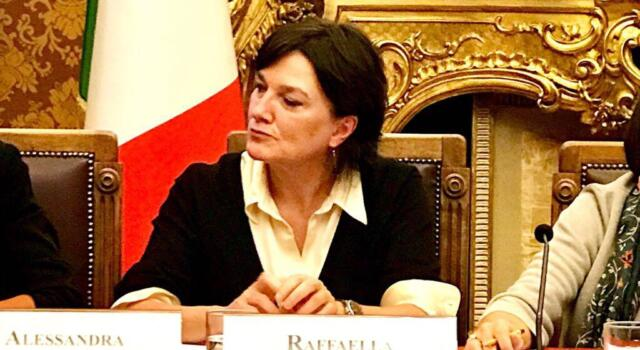 Raffaella Mariani eletta vicepresidente Parco nazionale Appennino tosco emiliano