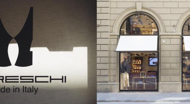 """A Firenze chiude il negozio d'alta moda Moreschi. La Filcams Cgil: """"La rendita fa un'altra vittima"""