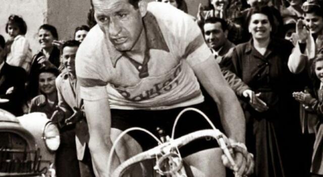 """Ciclismo, approvata mozione Stella (FI): """"Toscana ricordi Gino Bartali"""