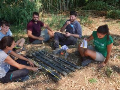 """""""PHUSICOS"""" il progetto per il recupero ambientale del lago di Massaciuccoli"""