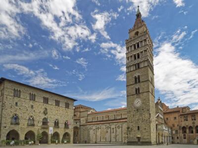 Coronavirus province di Pistoia e Siena zone rosse