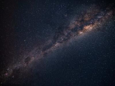Spazio, scoperta un'antica galassia nana caduta nella Via Lattea