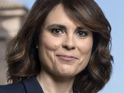 Simona Bonafè positiva al covid