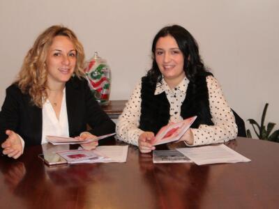 """""""La parità è una conquista comune"""", iniziative del Comune di Capannori per l'8 marzo"""