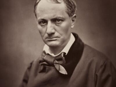 Uffizi: omaggio a Baudelaire