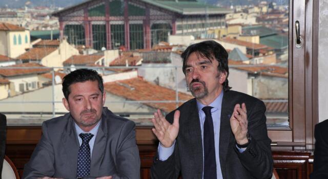 Firenze: cresce il rischio usura al tempo del covid