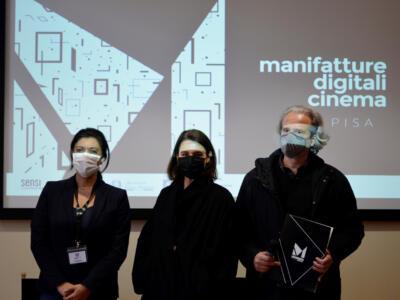 Manifatture Digitali Cinema Pisa: nasce centro a sostegno del cinema e tecnologie digitali