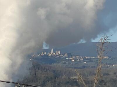 Il Comitato tutela e difesa della Val d'Elsa,  offeso dall'attacco del sindaco Baroncelli