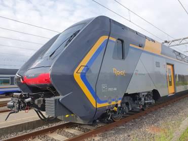 Trenitalia: nuovo treno rock sui binari della Toscana