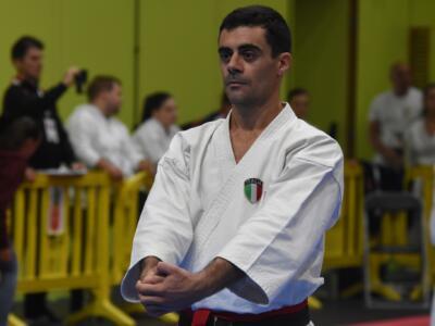 Covid, campione karate Bianchi: Con palestre chiuse ci siamo reinventati online, ma bimbi penalizzati