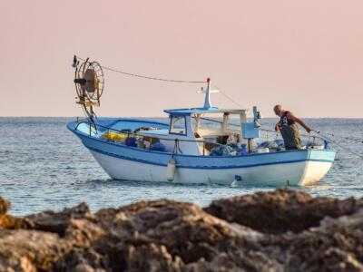 Al via un pacchetto-pesca: contributi e interventi per compensare perdite e ripartire