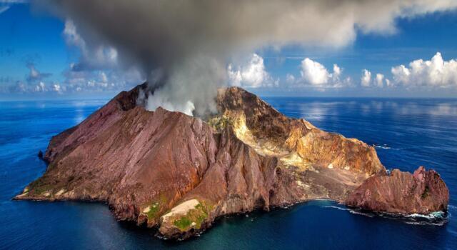 Testato sullo Stromboli sistema di allertamento in tempo reale delle eruzioni violente