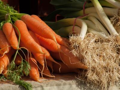 'Mercatale' in Via Bisarnella la conferma dei prodotti agroalimentari locali e toscani