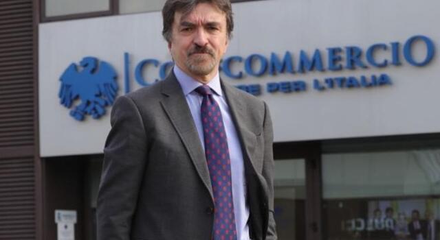 Franco Marinoni, direttore Confcommercio Toscana, sull' obbligo di green pass per tutti i lavoratori