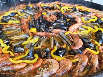 Street Food FEST  a Pesciaper la seconda edizione