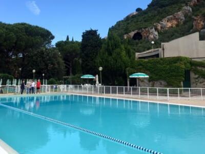 Weekend nel territorio di  Vicopisano, apre la piscina a Uliveto Terme