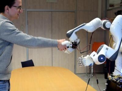 Scuola Superiore Sant'Anna potenzia le attività di ricerca: nasce l'Istituto di Intelligenza Meccanica