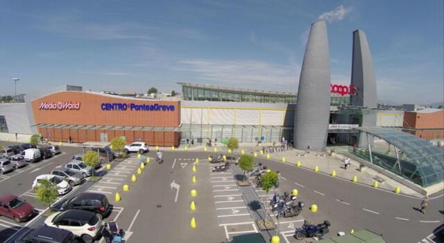 Firenze: miglioramenti al parcheggio scambiatore della linea 1 tramviaria