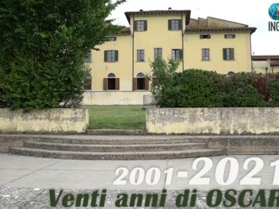 L'Osservatorio Sismologico di Arezzo (OSCAR) compie 20 anni