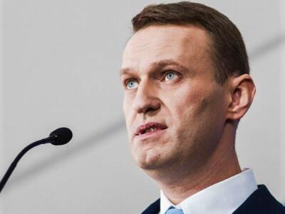 """Russia Emanuele Cocollini:""""cittadinanza a  Navalny"""
