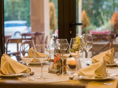 Ristori Covid: bando bis per il mondo della ristorazione domande dal 4 maggio