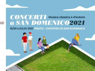 Concerti a San Domenico| 15/30 luglio Prato