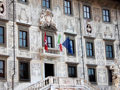 Università Pisa si conferma primo ateneo regionale