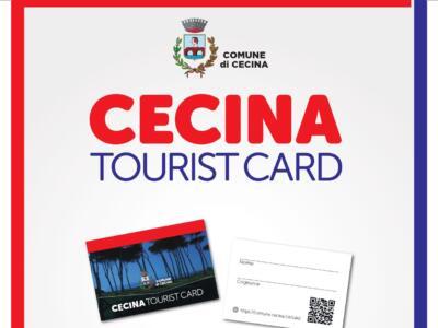 Cecina Tourist Card, sconti e attività gratuite per chi alloggia nel comune di Cecina