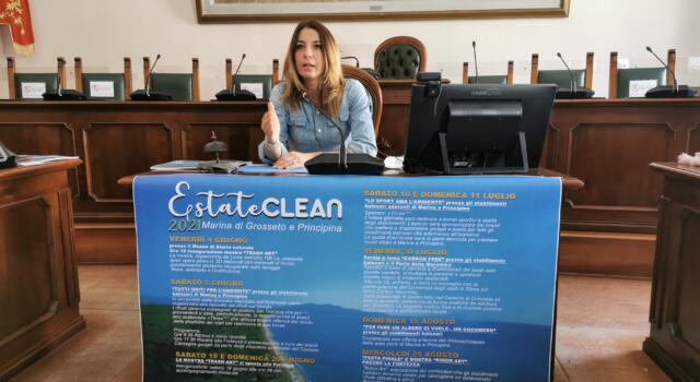 Estate Clean: la grande festa dedicata alla tutela del litorale grossetano