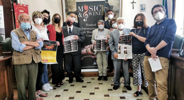 """Torna il festival """"Music & wine"""" in giro per la provincia di Grosseto"""