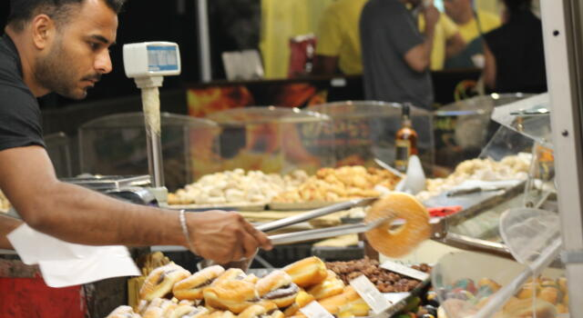 Street Food Fest a Pescia dal 4 giugno tra cibo e divertimento
