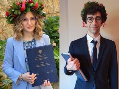 All'Università di Pisa i primi due laureati in Diritto dell'innovazione