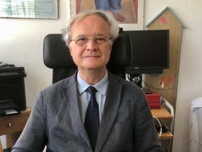 Prof. Cioni riconfermato Direttore scientifico dell'IRCCS Fondazione Stella Maris