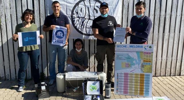 PlasticheAMare: cittadini e scienziati insieme per un oceano pulito