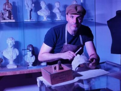 Torna lo spettacolo della casa delle figurine di gesso