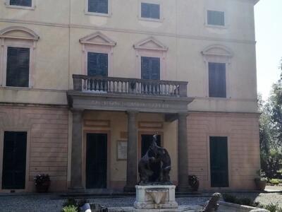 Giorgio Bracardi Talk show & 'hot' jazz mercoledì 28 luglio ore 21.30 Villa Trossi