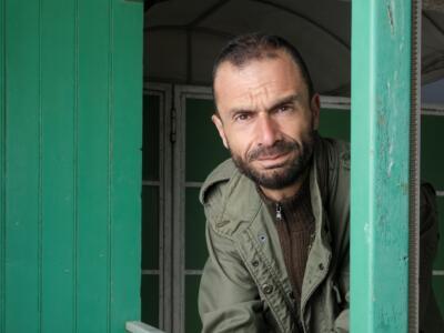 """Spettacolo Fabio Genovesi sul suo """"Calamaro Gigante"""", venerdì 30 luglio a Villa Rinchiostra"""