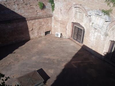 Nuova vita per i bastioni San Francesco e San Filippo della Fortezza Medicea